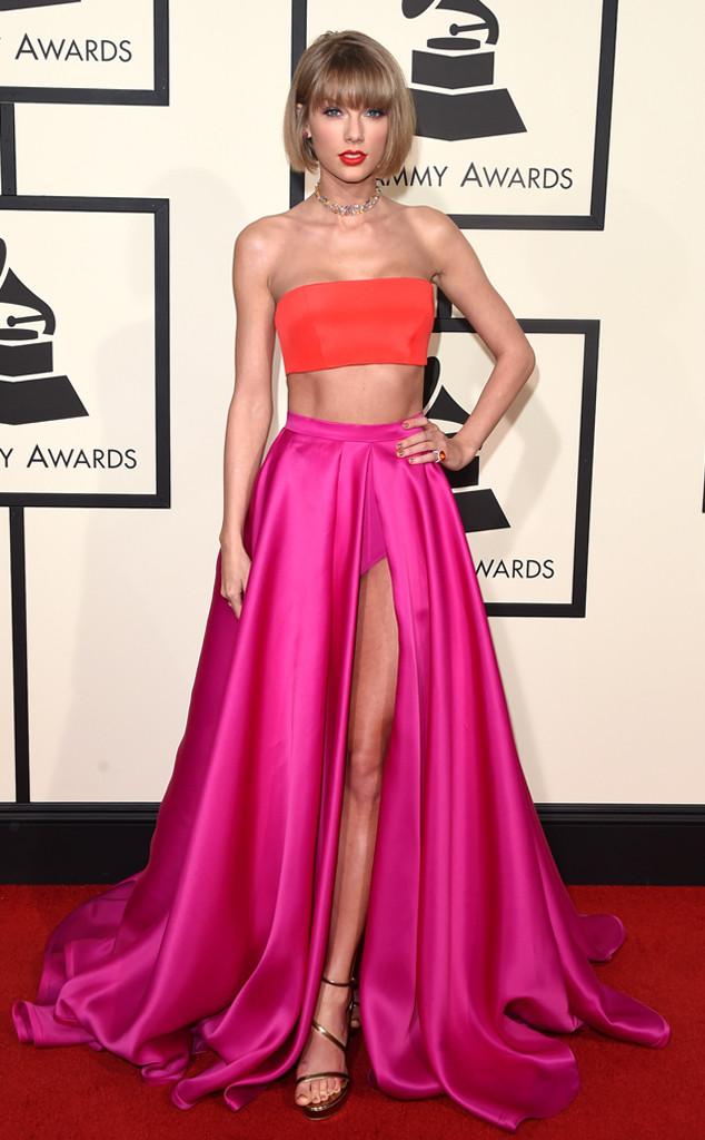 Taylor Swift - Atelier Versace