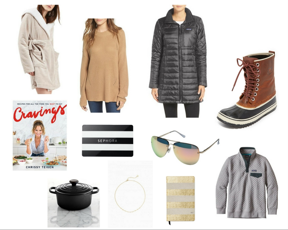 gift guide - ,blogger wish list